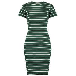 America Today Sommerkleid Dibby grün XL
