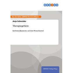 Therapiegebiete