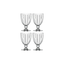 SPIEGELAU Longdrinkglas Spiegelau Kelchglas Glas 4er Set