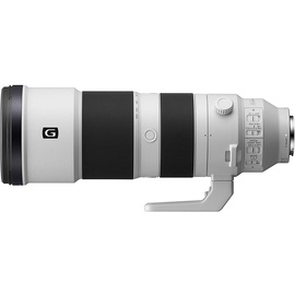 Sony 200-600 mm F5,6-6,3 FE G OSS
