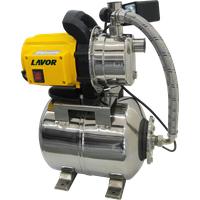 Lavor Wash EG-MS 3800 Inox