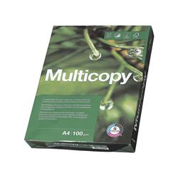 MULTICOPY Druckerpapier MultiCopy, Format DIN A4, 100 g/m²