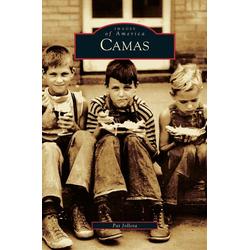 Camas als Buch von Pat Jollota