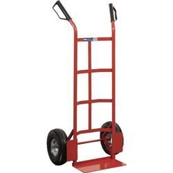 Ferm TTM1028 Sackkarre Stahl Traglast (max.): 225kg
