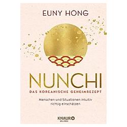 Nunchi - Das koreanische Geheimrezept