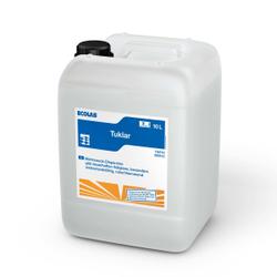 ECOLAB Tuklar® Mehrzweck-Dispersion, Sorgt für Widerstandsfähigkeit, Strapazierfähigkeit und Glanz, 10 l - Kanister