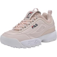Fila Wmns Disruptor Low rose/ white, 36