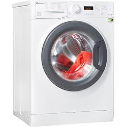 Waschmaschine FWM 7F4, Waschmaschine, 67294109-0 weiß weiß