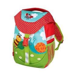 moses Kindergartentasche Krabbelkäfer: Rucksack