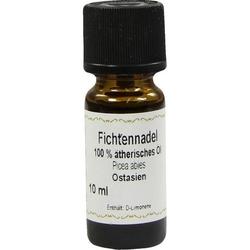 FICHTENNADEL ÖL 100% ätherisch 10 ml