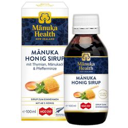 Manuka Health HONIG SIRUP