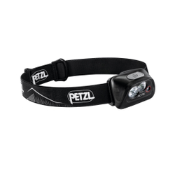 Petzl - Actik Black - Stirnlampen