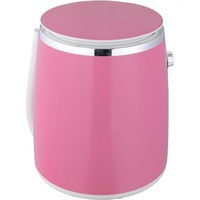Syntrox Chef Cleaner WM-380W pink/lila