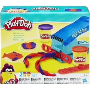 Play Doh Knetwerk B5554EU4