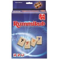 JUMBO Spiele Rummikub Travel