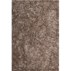 Hochflor Teppich Macas (Titan; 120 x 170 cm)