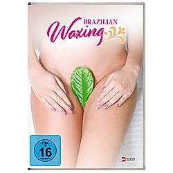 Brazilian Waxing - DVD  Filme