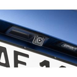 Alpine KIT-R1AU - Rückfahrkamera-Einbaukit für Audi A4, A5 und Q5