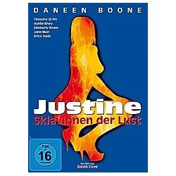 Justine - Sklavinnen der Lust - DVD  Filme