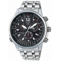 Citizen Eco-Drive Edelstahl 44 mm AS4020-52E