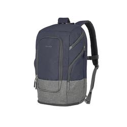 travelite  Basics Rucksack 48 cm 30 l - Blau