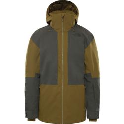 The North Face - M Chakal Jacket Fir  - Skijacken - Größe: L
