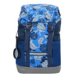 Vaude Pecki 14 Plecak dziecięcy 48 cm radiate blue