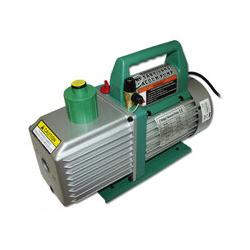 Unterdruckpumpe Pumpe 2 stufig 224 L 8 cfm 0,3 Pa