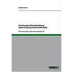 Herz-Lungen-Wiederbelebung (Unterweisung Arbeitssicherheit). Marlon Rutsch  - Buch