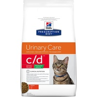 Hill's Prescription Diet Feline c/d Multicare Reduced Calorie 8 kg