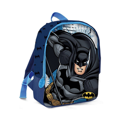 Batman Kindergartentasche Kinderrucksack Batman