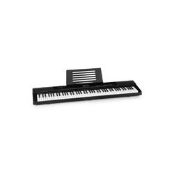 Schubert Keyboard Preludio Keyboard 88 Tasten Anschlagsdynamik Sustain Pedal schwarz
