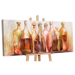 YS-Art Gemälde Weine der Welt 133