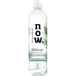 Palmolive NOW Handspülmittel, 0,55 Liter, Spülmittel für empfindliche und sensible Haut, Eukalyptus