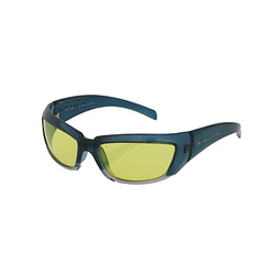 SMITH CHOPPER Sonnenbrille black fade/yellow