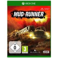 Spintires: MudRunner (USK) (Xbox One)