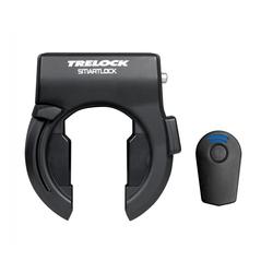 Trelock Faltschloss Rahmenschloss Trelock SL 460 Smartlock SL 460 Smar