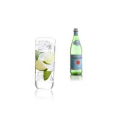 VACUVIN Longdrinkglas Longdrink Glas 2er Set von Vacu Vin (2-tlg)