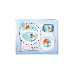 Sterntaler® Kindergeschirr-Set Kindergeschirr-Set Emmi Kindergeschirrsets