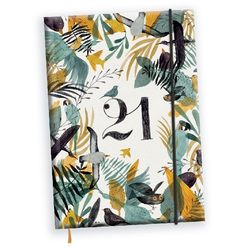 Taschenkalender 2021 - Vögel