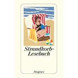 Strandkorb-Lesebuch