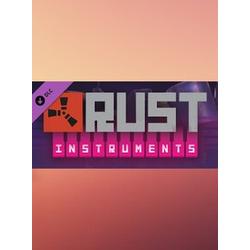 Rust - Instruments (DLC) - Steam Gift - GLOBAL