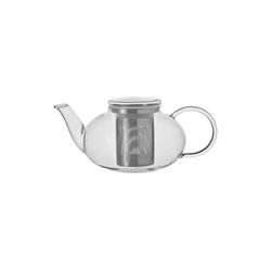 LEONARDO Teekanne MOON Glas Teekanne 1,2l, 1200 l