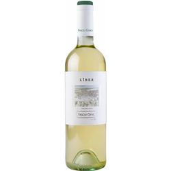 Bio Weisswein Liber, Bianco Veronese IGT 2015