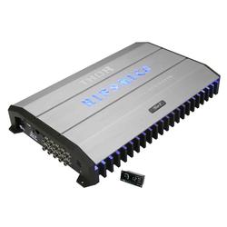 HIFONICS Thor 5-Kanal Hybrid DSP Verstärker TRX-5005DSP