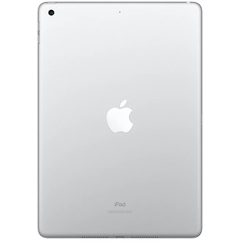 Apple iPad 10.2 2020 32 GB Wi-Fi silber