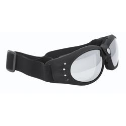 Held 9910, Motorradbrille - Klar