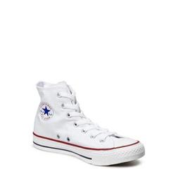 Converse All Star Hi Red Hohe Sneaker Weiß CONVERSE Weiß 39,37,37.5,43,39.5,42,42.5,41,44,41.5,38,40,36.5,45,36,44.5,35,46.5,46,48