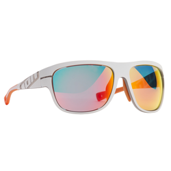 ION Hype_Zeiss Set_Surfing Elements white/clear/orange Brille
