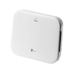 Telekom Telekom Adapter ISDN Telefonie 1E Weiß